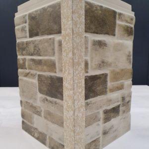 Chateau Brick 01 Serie