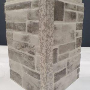 Chateau Brick 02 serie