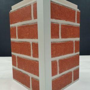 Antique brick serie