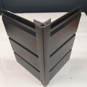 SG Dark Grey 7021A Serie